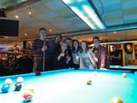 Pooling at Hague5