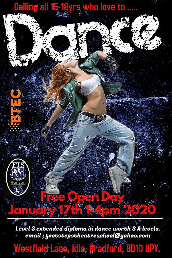 Copy of Modern dance Classes Poster.jpg