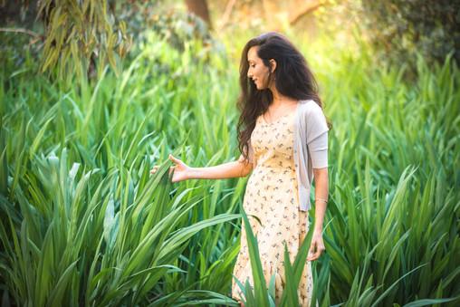 אישי נשי- צילום נשים בטבע