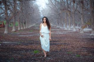 אישי נשי. צילום נשים בטבע