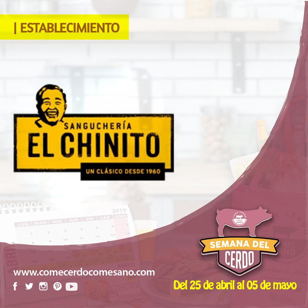 ELCHINITO