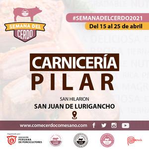 SEMANA DEL CERDO 2021 - CARNICERIA PILAR