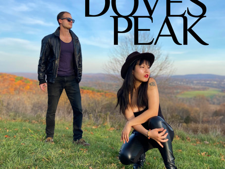 A Conversation with Doves Peak