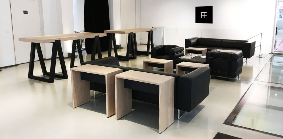 MOBILIER FRED & FARID