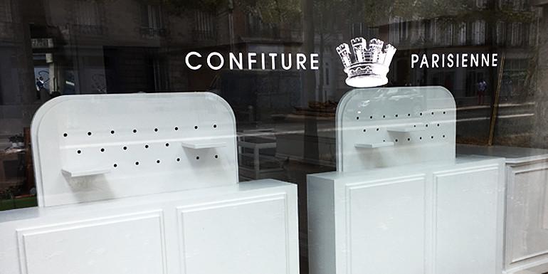 COMPTOIR CONFITURE PARISIENNE