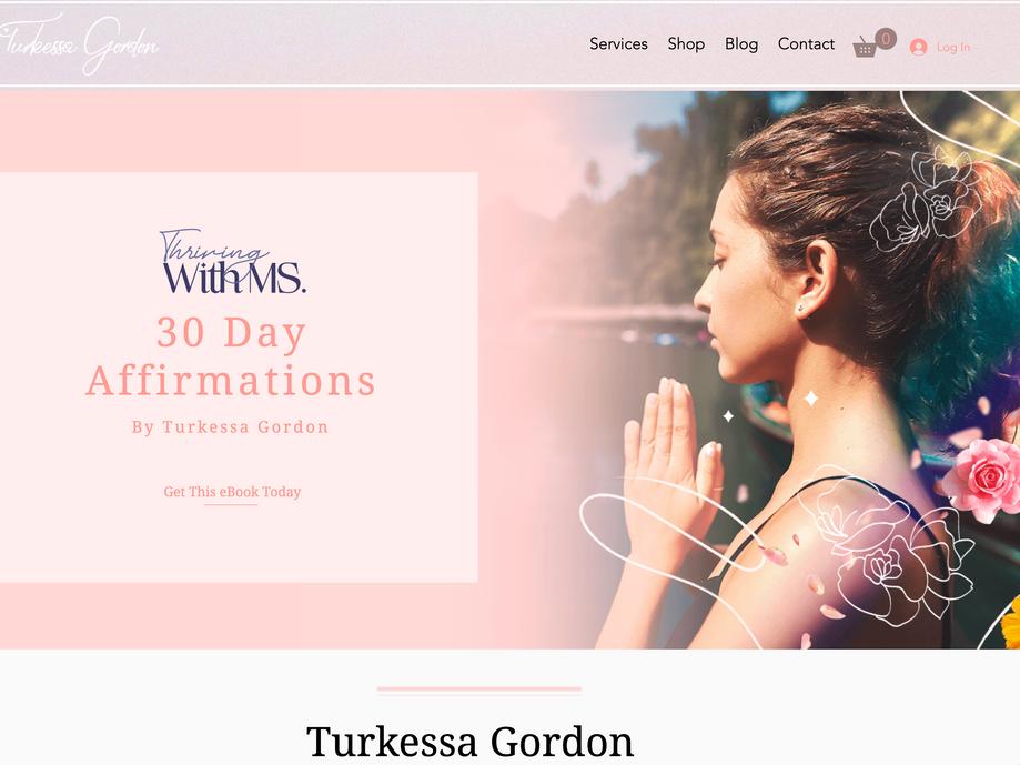 Turkessa Gordon