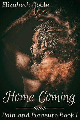Home Coming [Pain and Pleasure Book 1] by Elizabeth Noble