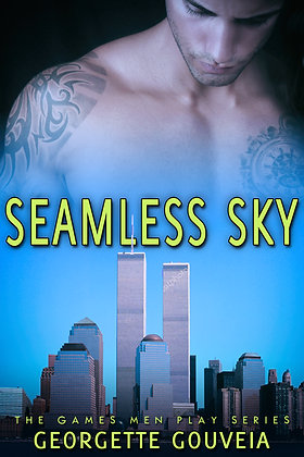 Seamless Sky by Georgette Gouveia
