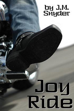 Joy Ride by J.M. Snyder