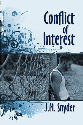 Conflict of Interest by J.M. Snyder