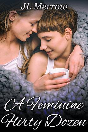 A Feminine Flirty Dozen by JL Merrow