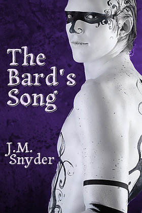 The Bard's Song by J.M. Snyder