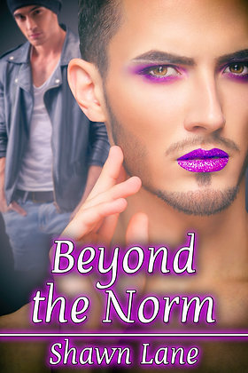 Beyond The Norm by Shawn Lane