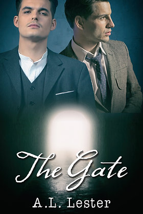 The Gate [Lost In Time] by A.L. Lester