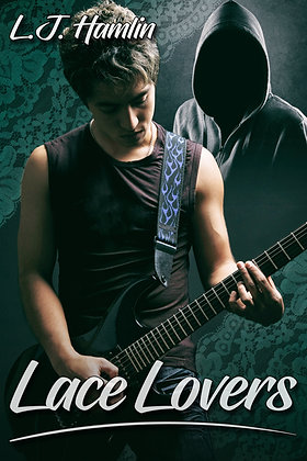 Lace Lovers by L.J. Hamlin