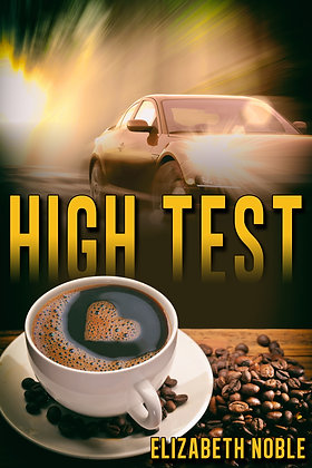 High Test by Elizabeth Noble