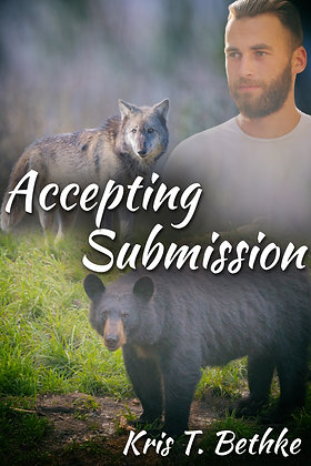 Accepting Submission by Kris T. Bethke
