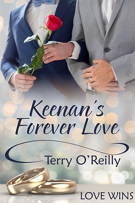 Keenan's Forever Love by Terry O'Reilly