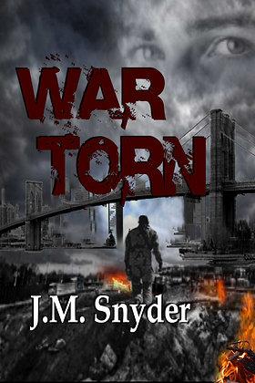 War Torn by J.M. Snyder