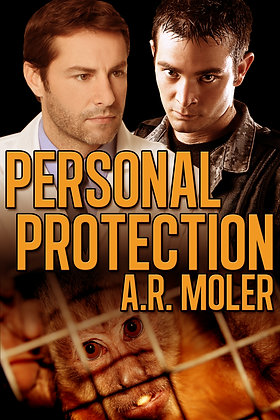 Personal Protection by A.R. Moler