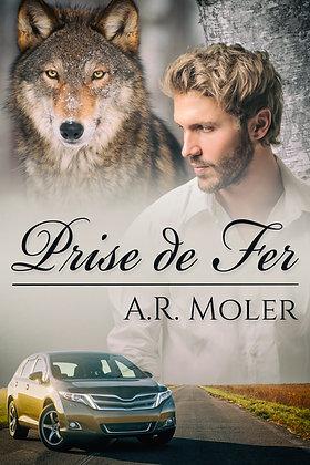 Prise de Fer by A.R. Moler