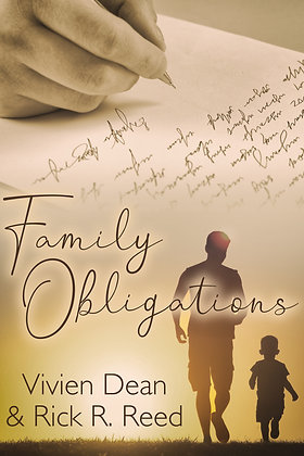 Family Obligations by Vivien Dean & Rick R. Reed