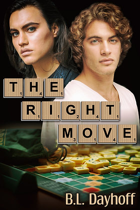 The Right Move by B.L. Dayoff