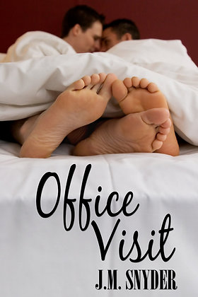 Office Visit by J.M. Snyder