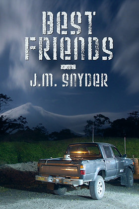 Best Friends by J.M. Snyder