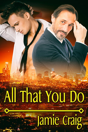 All That You Do by Jamie Craig