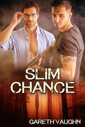 Slim Chance [Crypt Coffee] by Gareth Vaughn