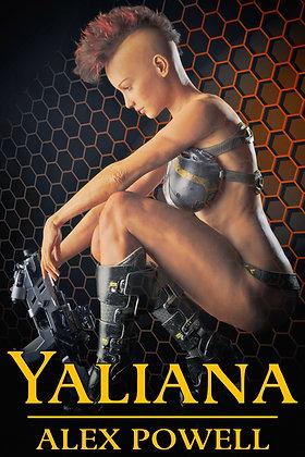 Yaliana by Alex Powell