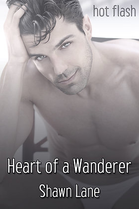 Heart Of A Wanderer by Shawn Lane