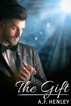The Gift by A.F. Henley