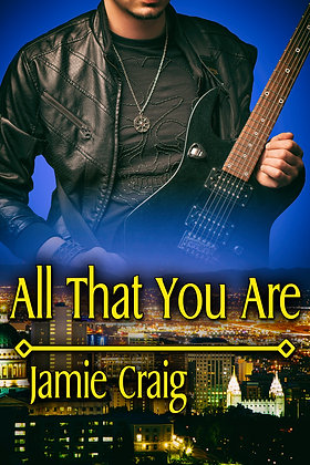 All That You Are by Jamie Craig