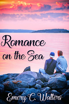 Romance On The Sea by Emery C. Walters