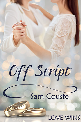 Off Script by Sam Couste