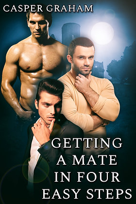 Getting a Mate in Four Easy Steps by Casper Graham