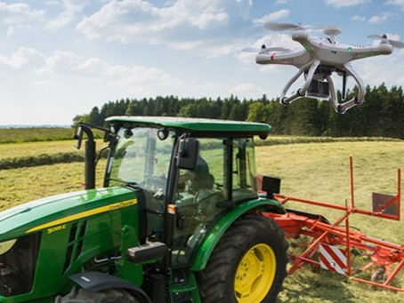 Aware Vehicles is working on next generation drones