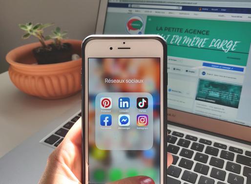 En quoi les médias sociaux sont un must pour votre entreprise?