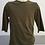 Thumbnail: Marinière olive manches au choix
