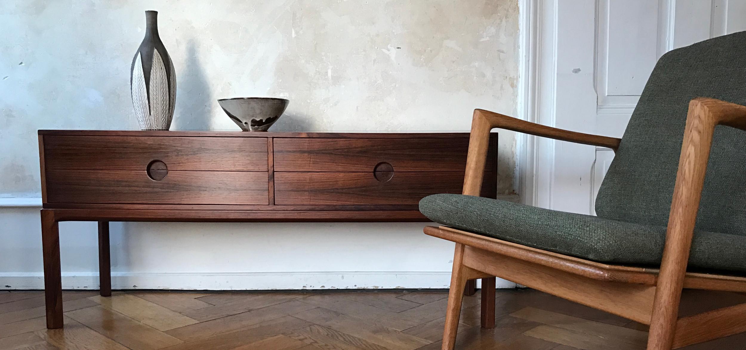 scandinavian modern | design möbel basel | sella studio
