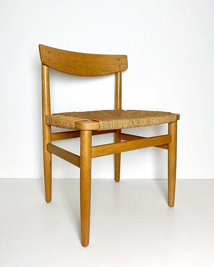 Børge Mogensen Öresund Chair Karl Andersson 1950s