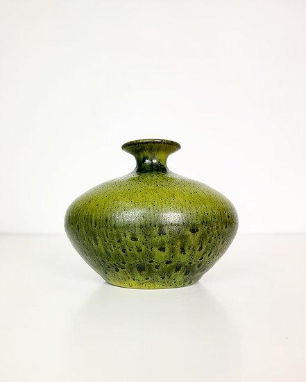 André Freymond Stoneware Vase 1960s