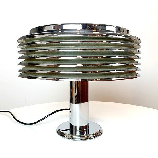 Kazuo Motozawa Table Lamp Staff Leuchten 70s