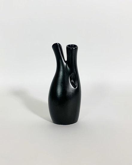 Lillemor Mannerheim Mangania Vase Gefle 1950s