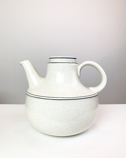 Stig Lindberg Tea Pot Gustavsberg Birka 1970s