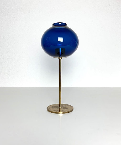 Hans-Agne Jakobsson Candle Holder L24 Sweden 1960s