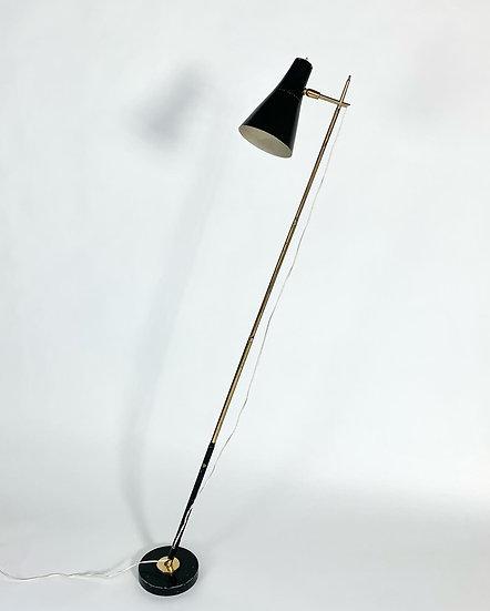 Giuseppe Ostuni Lamp 201 for O'luce 1951