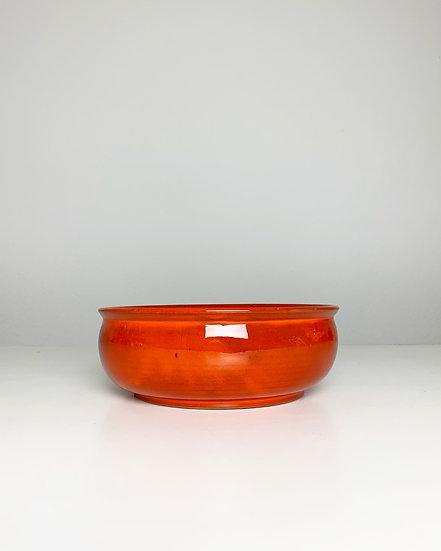 Arnold Zahner Stoneware Bowl Rheinfelden 1940s